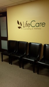 Professional Consultation-Waiting Area