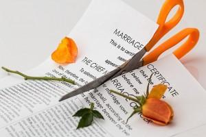divorce - mediation