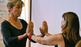 Somatic Experiencing for Trauma Healing
