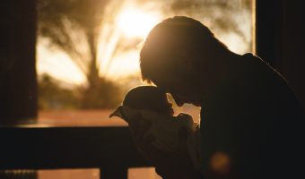 father-infant-attachment