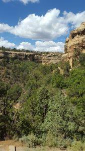 Colorado Wilderness Therapy