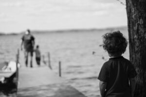 childhood trauma - depression and anxiety