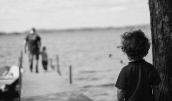 childhood trauma - depression and anxiety