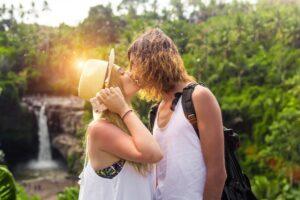 honeymoon stage of marriage