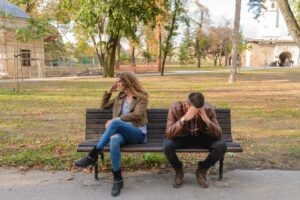 can you save an unhappy marriage