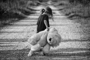 child cope with grief and loss