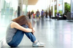 how depression and anxiety affect relationships