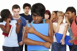 symptoms of social anxiety in teens