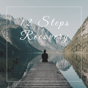 12 steps recovery