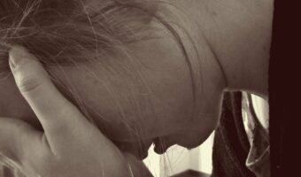 anxiety disorders in teen