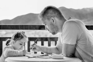 how to teach your child to cope with anxiety