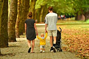 family_walking